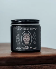 "Trade Union Supply ""Texture Clay"""
