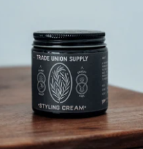 "Trade Union Supply ""Styling Cream"""