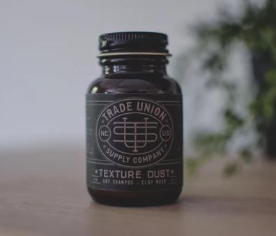 "Trade Union Supply ""Texture Dust"" Haarpuder"