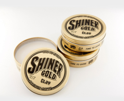 SHINER GOLD 3er Pack