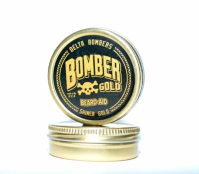 SHINER GOLD 2er Pack Bartbalsam