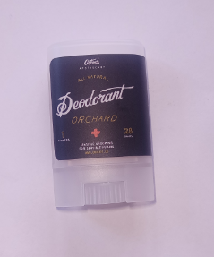 O'Douds ORCHARD DEODORANT