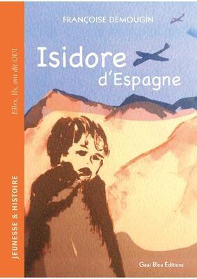 Isidore d'Espagne