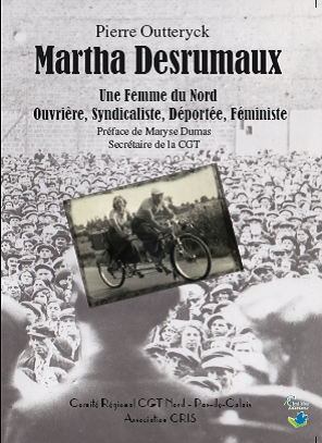 Martha DESRUMAUX