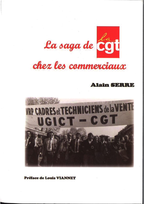 La saga de la CGT chez les commerciaux