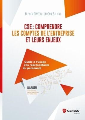 CSE : comprendre les comptes de l'entreprise et leurs enjeux.