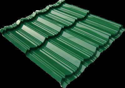 sakura royal hijau 2X4 tebal tct 0,25