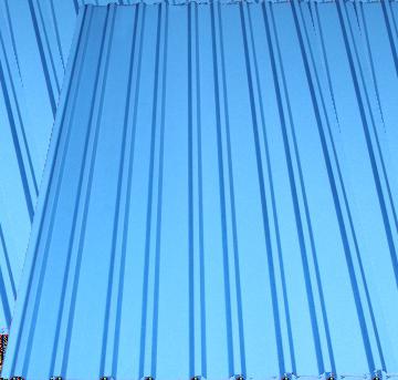 Soka jempol tinted blue panjang 1,7 meter tebal tct 0,20mm