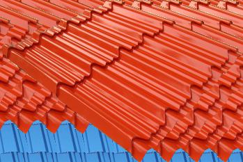 Sakura permata merah merapi 2x4 tebal tct 0,25 mm