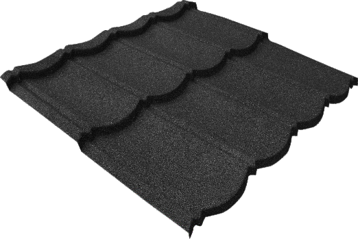 sakura classic stone warna hitam 2x4 tebal tct 0,30mm