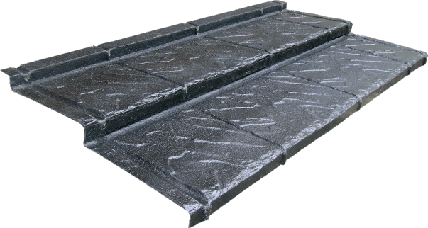 Fancy stone warna hitam tebal tct 0,35mm