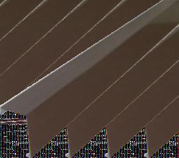 Nok samping Sakura Coklat tebal 0,30mm