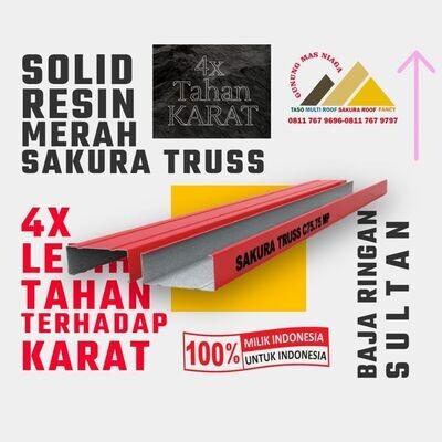 SAKURA TRUSS C75.75