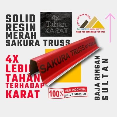 SAKURA TRUSS Reng 32.45
