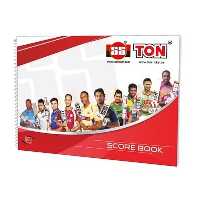 SS Scorebook