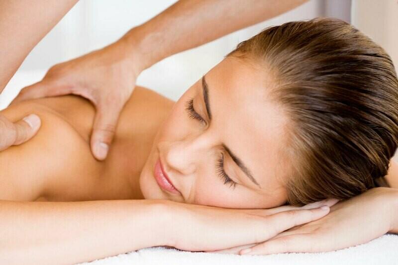 Aura Energy Massage Treatments