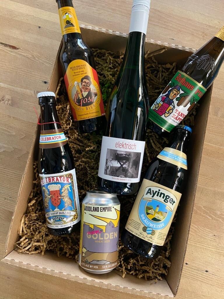 Woodland World Travels: Germany