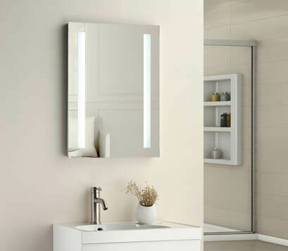 ​SN-913 Back Lit Mirror