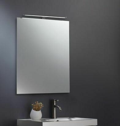 SN-01 LED Mirror