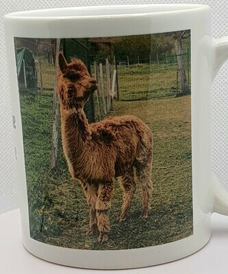 Mug avec Nyeberry