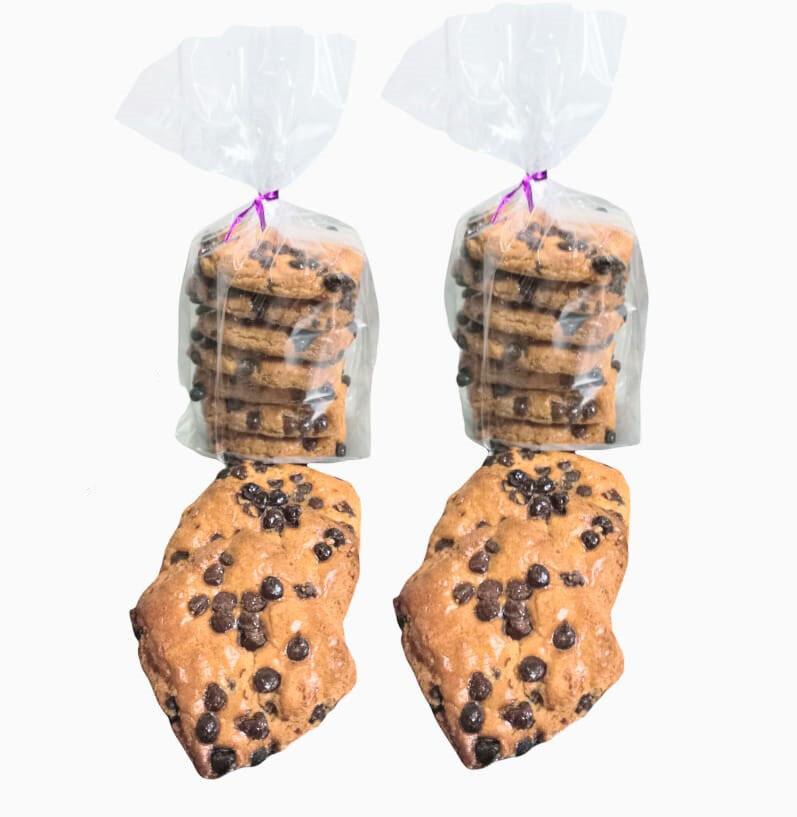 Chokies sin azúcar añadido