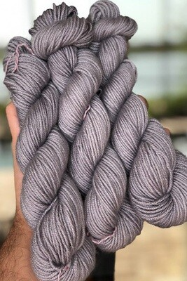 Keith's Cashmere - Sterling 925