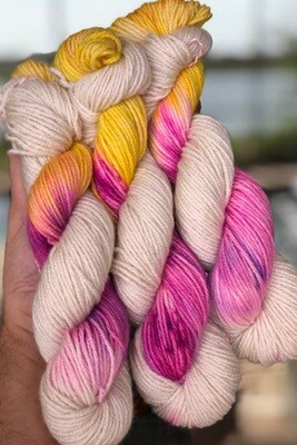 Keith's Cashmere - Keith's Orchid 520