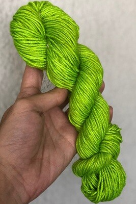 Keith's Cashmere - Wow Now That's Green!