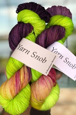 Keith's Orchid 820 - A Wondrous Worsted