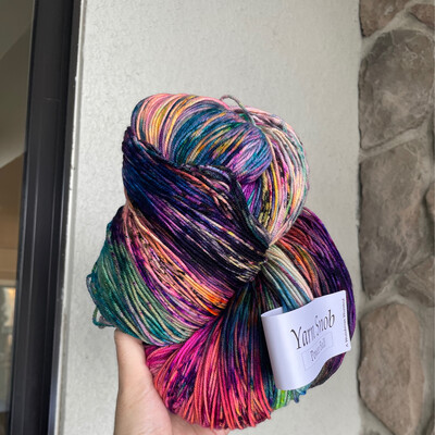 WORSTED- 1