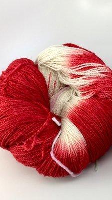 Pooling Cowl Knit Along: Dexter Fingering