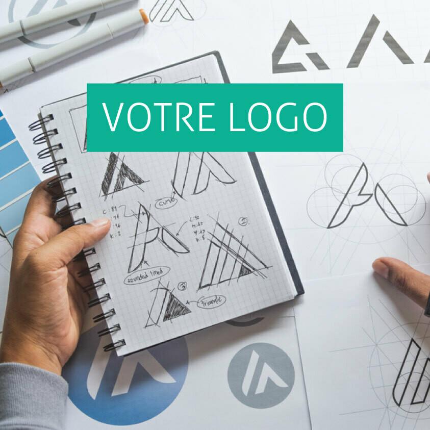Conception de votre Logo