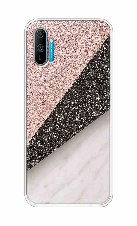 Oppo Premium Designer Soft Case Cover | UV Printed Mobile Back Cover Girls for RealMe C3 | Oppo (Girl)