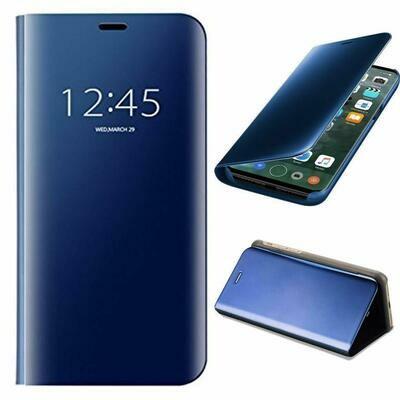 Leather Flip Cover Case for Xiaomi Redmi Note 7 /7S/ 7 Pro