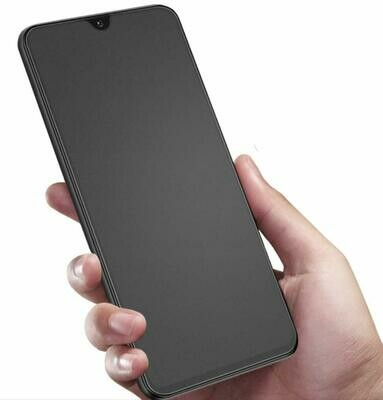 Redmi Note 8 Anti-Fingerprint Scratch Shock Resistant Matte Hammer Proof Impossible Film Screen Protector