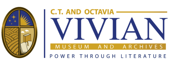 C.T. and Octavia Vivian Museum Archives