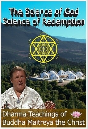 DVD - The Science of God, Science of Redemption - (25-pack)