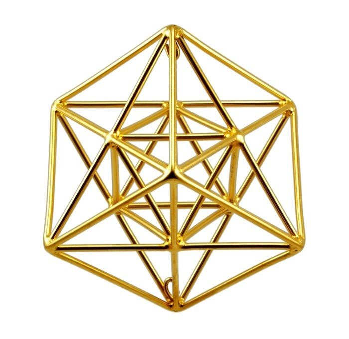 Metatron's Cube - Small
