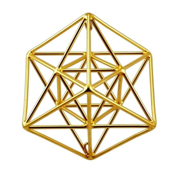 Metatron's Cube - Small