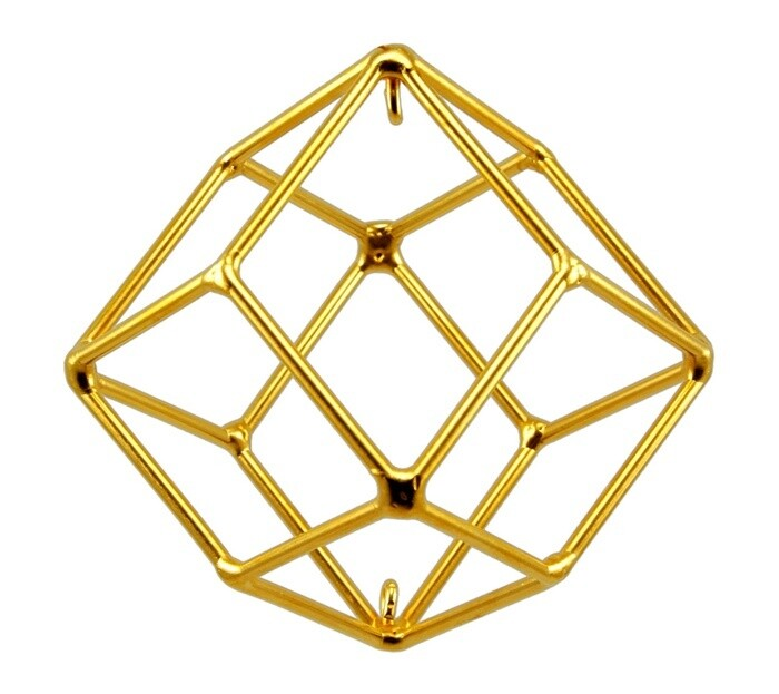 Rhombic Dodecahedron - Small