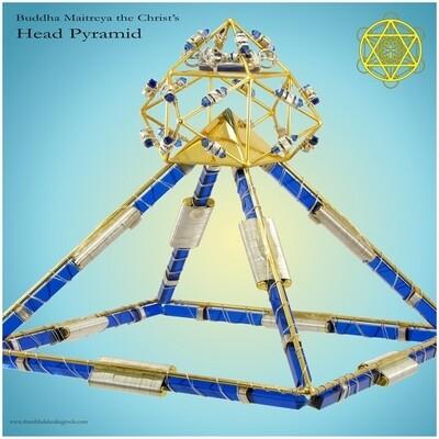 Head Pyramid - Poster Print