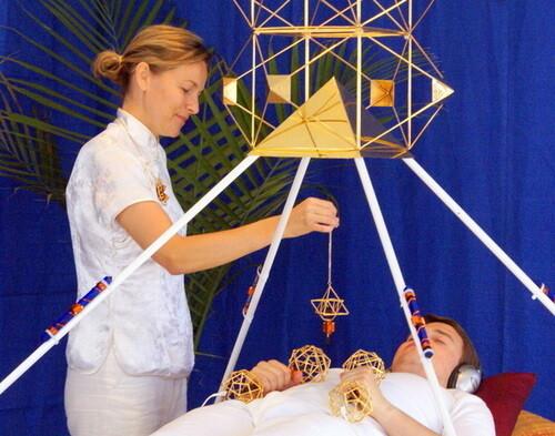 Etheric Weaver Treatment - 30 minutes