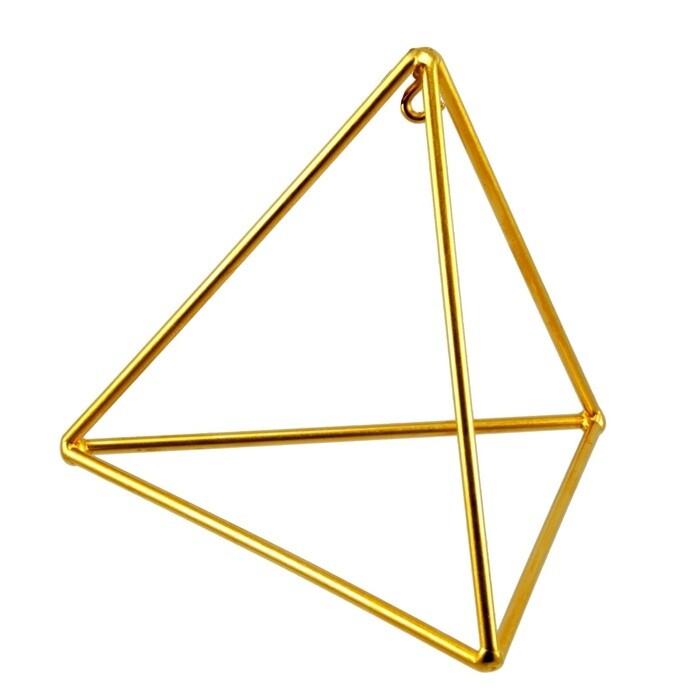 Tetrahedron - Small