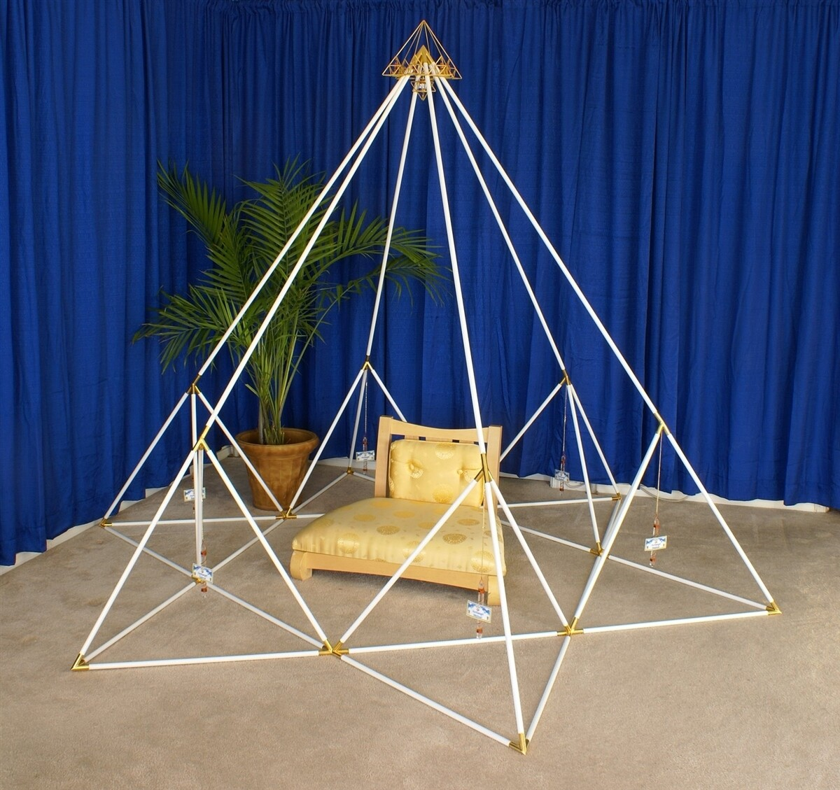Metatron Pyramid