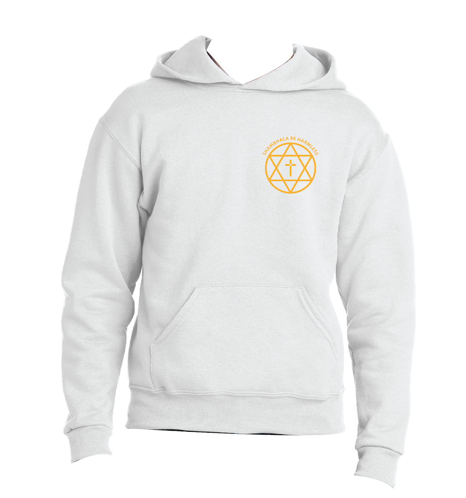 Sweatshirt Shambhala Be Harmless