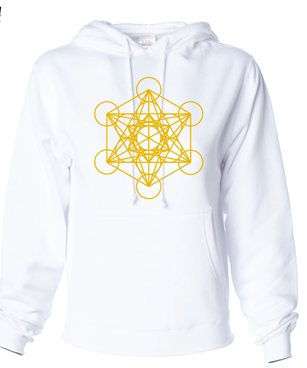 Sweatshirt Metatron - Women