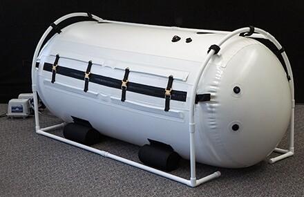 Hyperbaric Grand Dive Chamber
