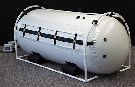 Hyperbaric Grand Dive Chamber