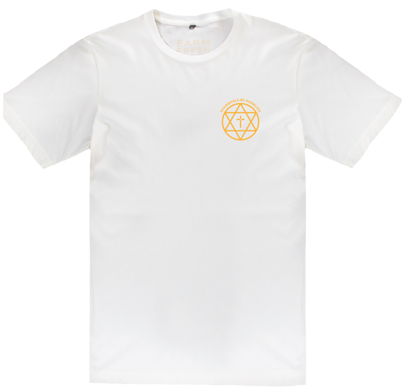T-Shirt Shambhala Be Harmless - Men