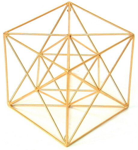 Metatron's cube - Large